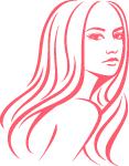 Логотип сайта Lady Блог