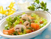 Миниатюра к статье ТОП-3 праздничных салатов из рыбы