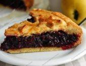 Миниатюра к статье Идеальный ягодный пирог