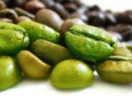 Миниатюра к статье Зелёный кофе для похудения