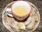 Миниатюра к статье Выпейте этот имбирный чай «все в одном», чтобы растворить камни в почках, очистить печень и бороться с раком!