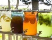 Миниатюра к статье 5 рецептов домашнего лимонада.