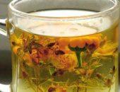 Миниатюра к статье Чай для похудения: народные рецепты