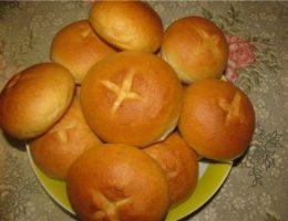 Миниатюра к статье Немецкие булочки