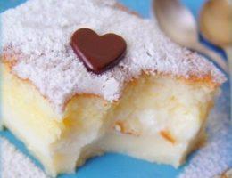 Миниатюра к статье «Умное пирожное»