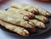 Миниатюра к статье Печенье «Пальцы ведьмы»