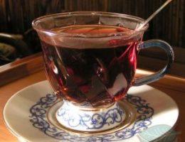 Миниатюра к статье Чай для курильщиков