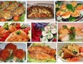 Миниатюра к статье 9 рецептов вкусных рыбных блюд
