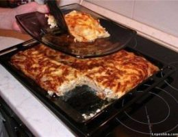 Миниатюра к статье Картошка по-французки в духовке