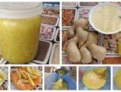 Миниатюра к статье Имбирь с лимоном и мёдом (Рецепт здоровья!)