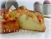 Миниатюра к статье Яблочный пирог от бабушки Эммы…