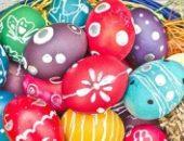 Миниатюра к статье 10 способов окрашивания пасхальных яиц