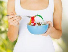 Миниатюра к статье Невероятная диета!