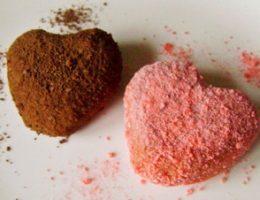 """Миниатюра к статье Классическое пирожное """"Картошка"""" из бисквита"""