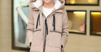 Правила выбора зимней женской куртки