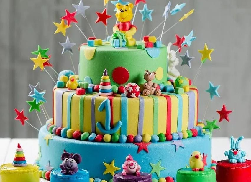 Как правильно выбрать торт для праздника